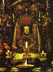 Medicine Buddha Toronto